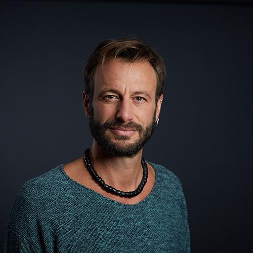 Florian Liebold