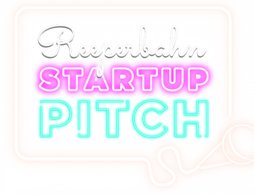 HYCONNECT beim Reeperbahn Startup Pitch 2019
